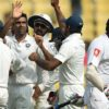 Cricket - Sri Lanka lose early wickets against India