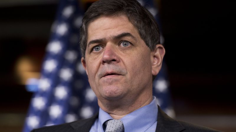 Rep. Filemon Vela (D-Texas) lashed out at President Donald Trump