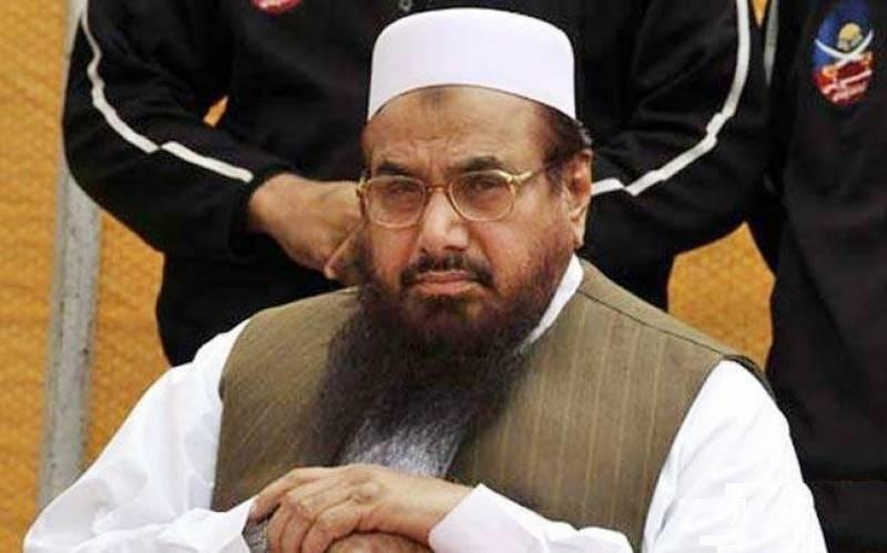 Hafiz ,Saeed