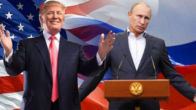 Russia , US
